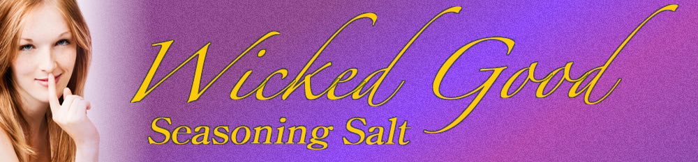 Wicked Good Salt